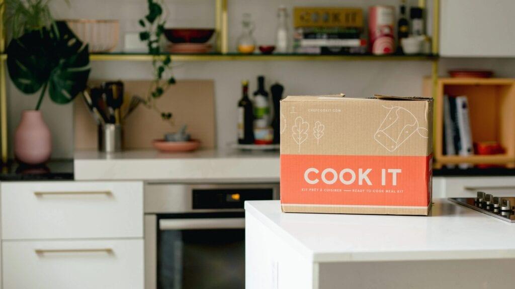 Un mois de menus résolus avec Cook it