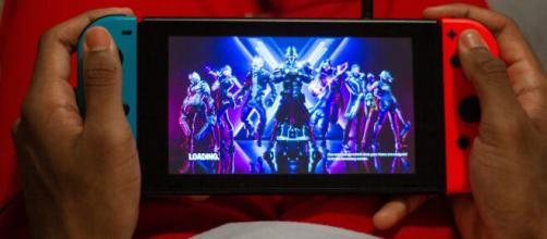Gagnez 1 console de jeux Nintendo Switch (299 euros)