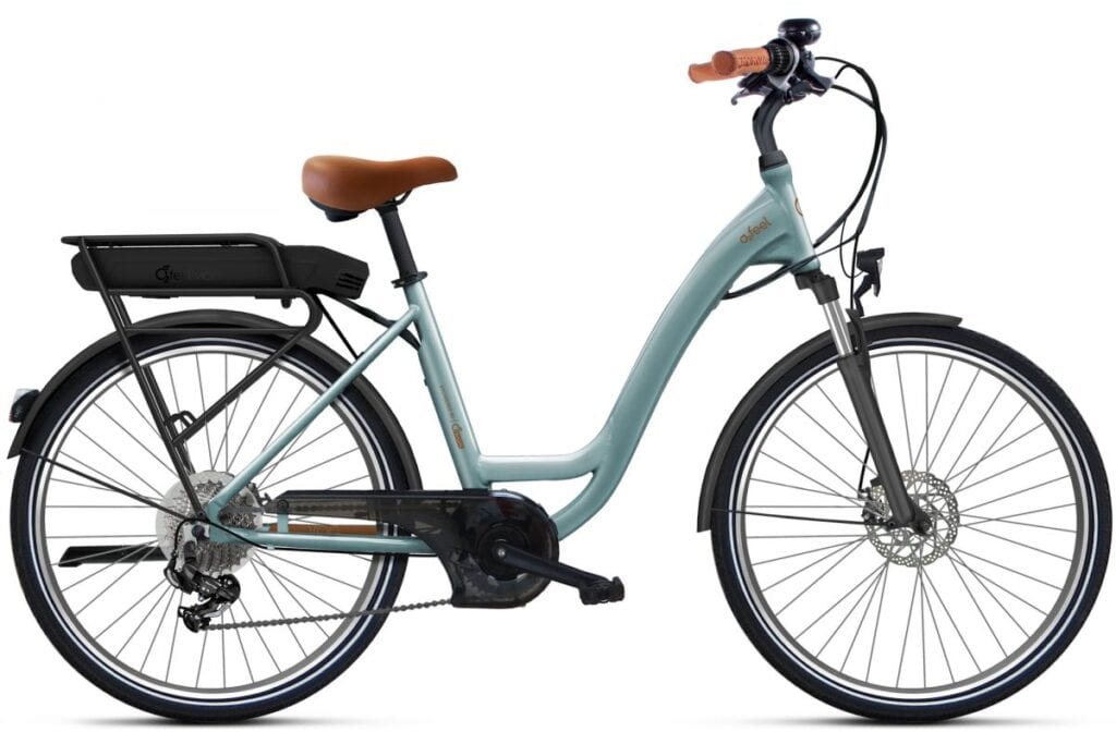 """Gagnez 15 vélos """"Vog City Origin 2.1"""" (1399 euros)"""