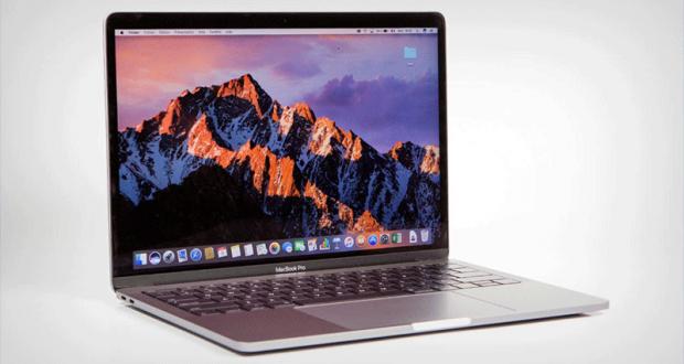 Gagnez Un ordinateur Macbook Pro 13 (Valeur de 1299$)