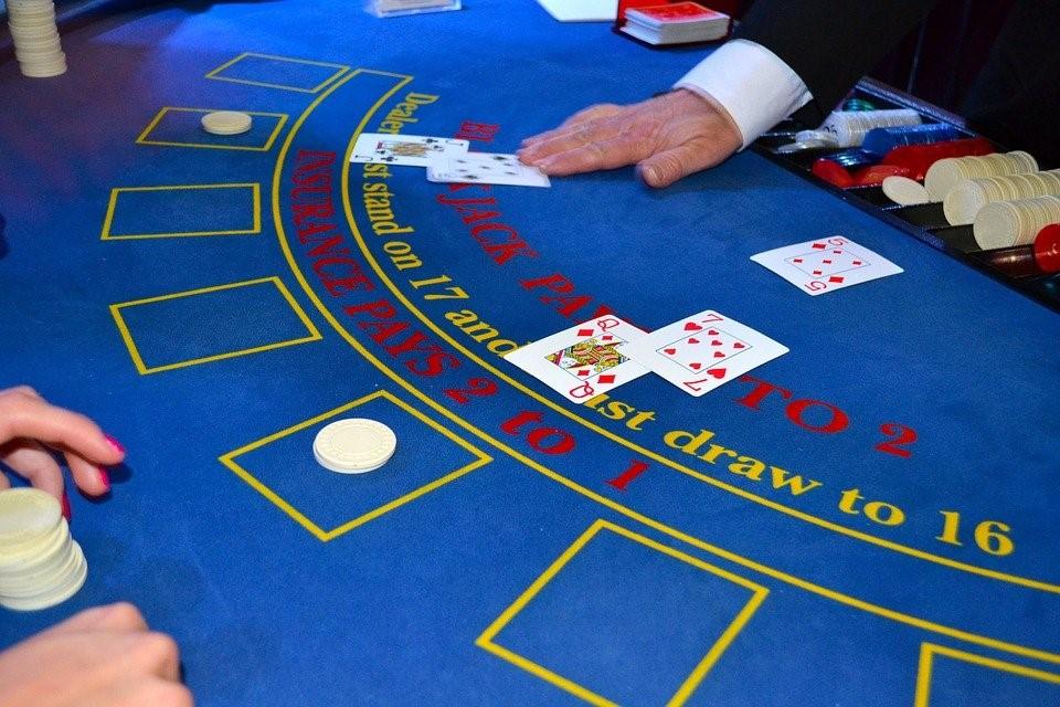 Les 7 meilleurs jeux de casinos