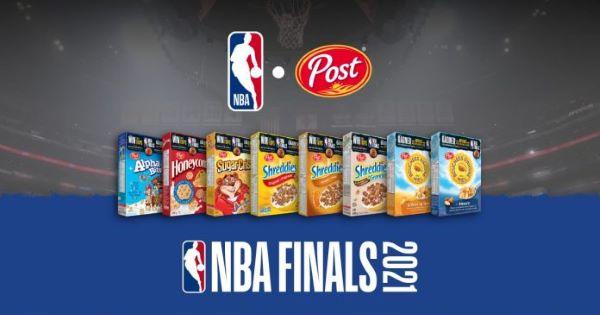 GAGNEZ UN VOYAGE POUR ASSISTER À LA FINALE DE LA NBA!