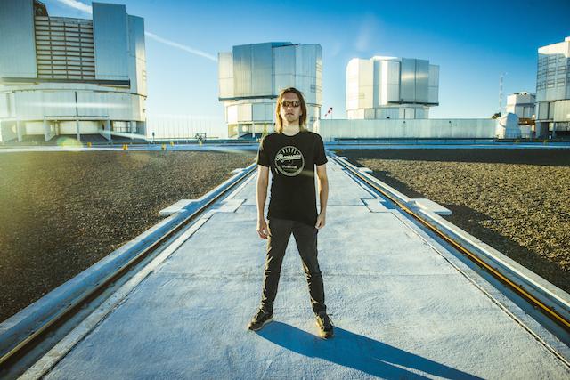 Gagnez des albums CD de Steven Wilson