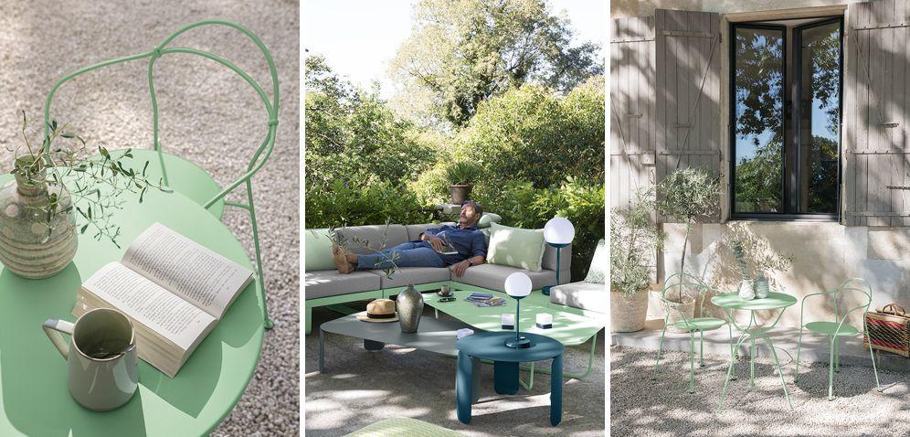 Gagnez 1 ensemble de jardin Fermob (577 euros)